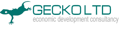 Gecko Ltd Economic Development Donsultancy